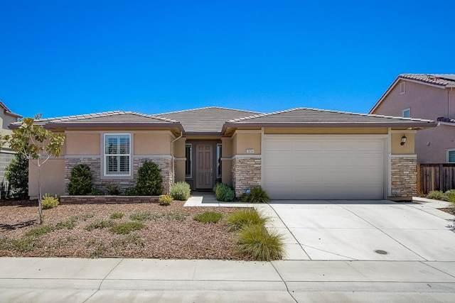 3954 Deergrass Circle, Rocklin, CA 95677 (#221069619) :: Rapisarda Real Estate