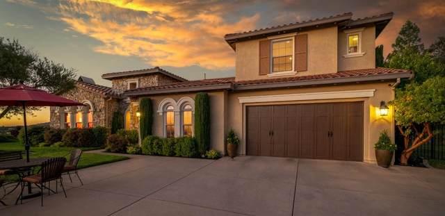 5041 Piazza Place, El Dorado Hills, CA 95762 (MLS #221069635) :: Heather Barrios