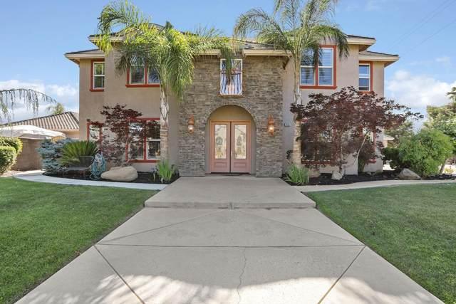 1435 Riverview Circle, Ripon, CA 95366 (MLS #221069636) :: Heather Barrios