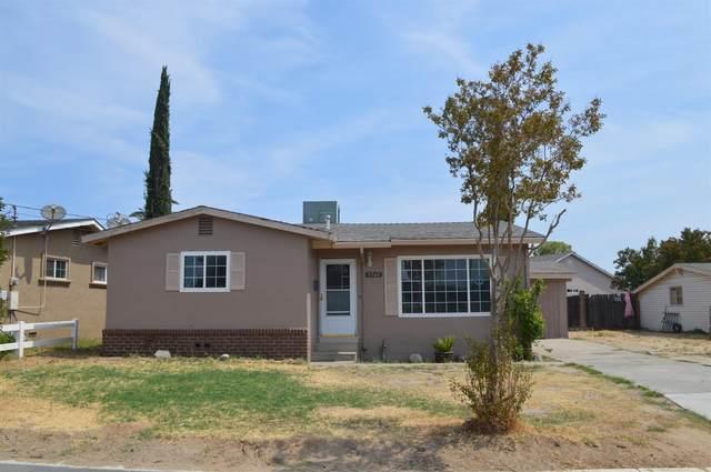 1741 Juniper Avenue, Atwater, CA 95301 (MLS #221069663) :: The Merlino Home Team