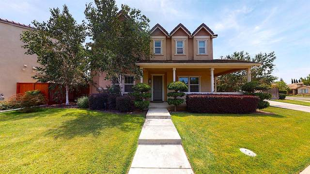 2343 Tori, Oakdale, CA 95361 (MLS #221069665) :: The MacDonald Group at PMZ Real Estate