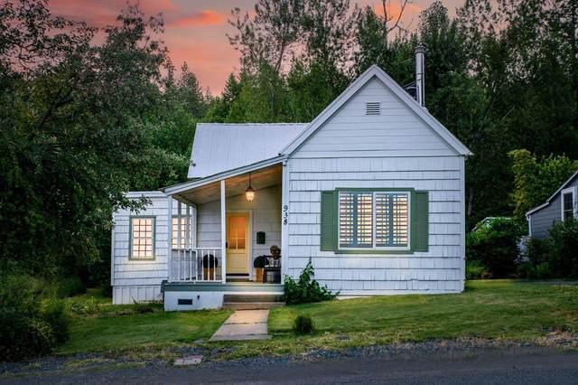 938 Sacramento Street, Dutch Flat, CA 95714 (#221069738) :: Rapisarda Real Estate