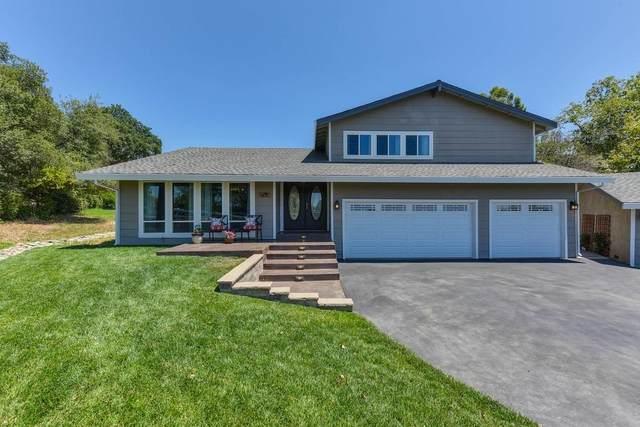 9326 Cherry Avenue, Orangevale, CA 95662 (#221069787) :: Rapisarda Real Estate