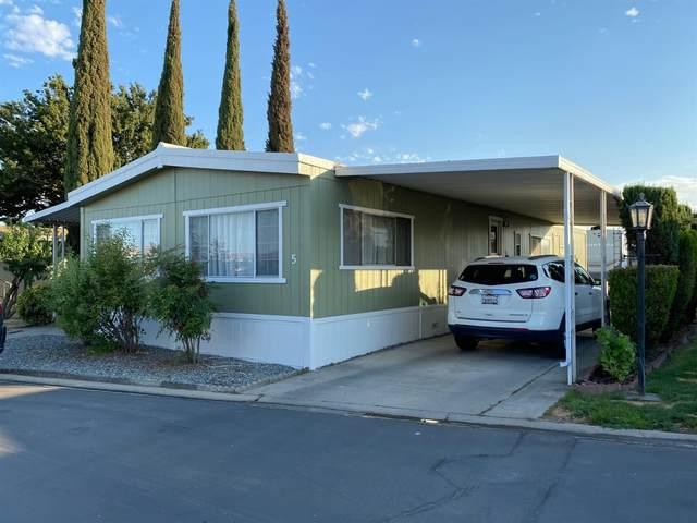 4812 Esmar Road, Ceres, CA 95307 (MLS #221069789) :: Keller Williams - The Rachel Adams Lee Group