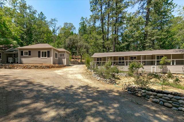 3030 Airport Rd, Placerville, CA 95667 (MLS #221069796) :: Heather Barrios