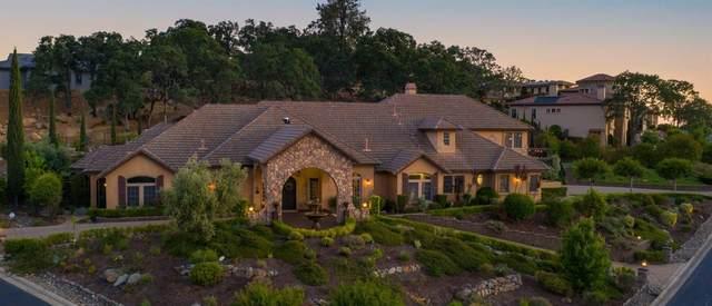 2940 Capetanios Drive, El Dorado Hills, CA 95762 (MLS #221069797) :: Heather Barrios