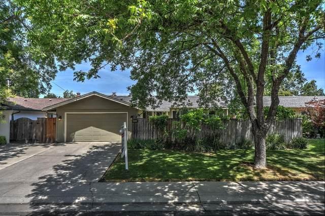 323 Erma Avenue, Stockton, CA 95207 (#221069817) :: Rapisarda Real Estate