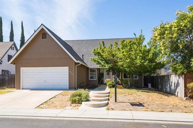 844 Jonquil Drive, Lathrop, CA 95330 (MLS #221069876) :: Heather Barrios