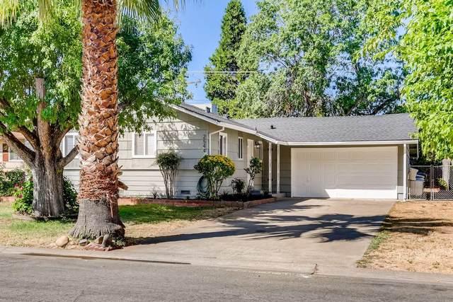 2544 Ribier Way, Rancho Cordova, CA 95670 (MLS #221069929) :: Deb Brittan Team