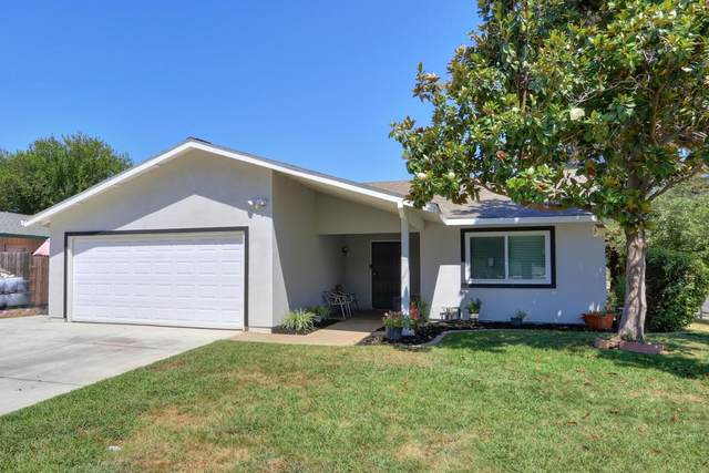 8531 Pronghorn Court, Citrus Heights, CA 95621 (MLS #221069940) :: Keller Williams - The Rachel Adams Lee Group