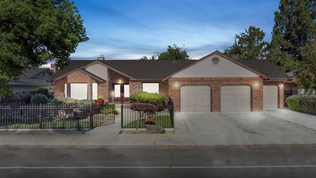 3905 Drakeshire Drive, Modesto, CA 95356 (MLS #221069958) :: REMAX Executive