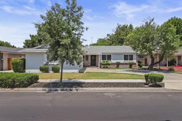 1429 Montclair Drive, Modesto, CA 95350 (MLS #221070033) :: Heather Barrios