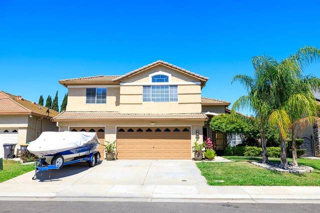 2519 Stern Place, Stockton, CA 95206 (#221070051) :: Rapisarda Real Estate