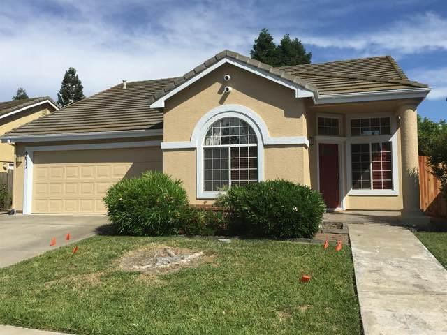 6612 Di Lusso Drive, Elk Grove, CA 95758 (#221070071) :: Rapisarda Real Estate