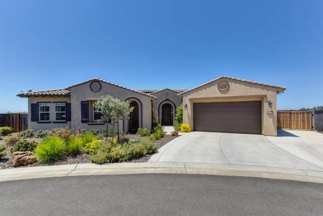 4050 Aristotle Drive, El Dorado Hills, CA 95762 (MLS #221070090) :: eXp Realty of California Inc