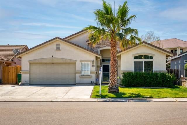 9320 Lembert Dome Circle, Stockton, CA 95212 (#221070110) :: Rapisarda Real Estate