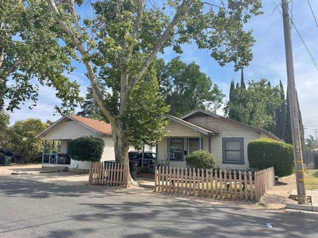1306 Elm Avenue, Atwater, CA 95301 (MLS #221070138) :: The Merlino Home Team
