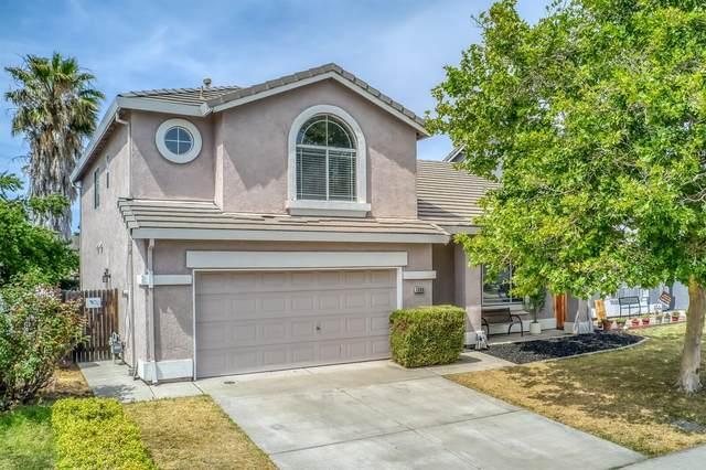 1308 Venice Circle, Stockton, CA 95206 (#221070141) :: Rapisarda Real Estate