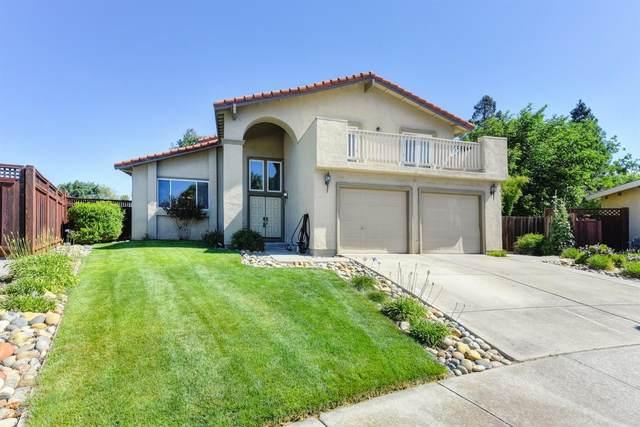 3253 Cheryl Circle, Pleasanton, CA 94588 (#221070150) :: Rapisarda Real Estate