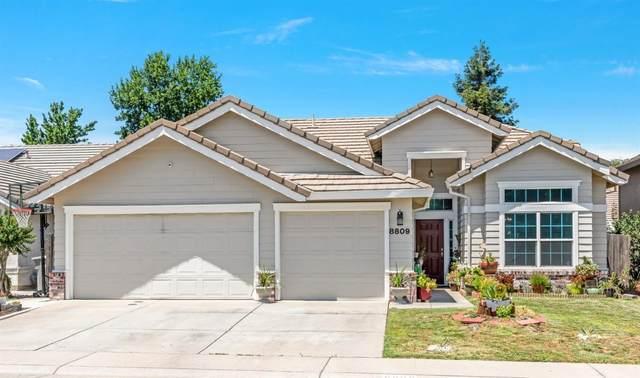 8809 Flying Hawk Court, Elk Grove, CA 95624 (MLS #221070160) :: Heather Barrios