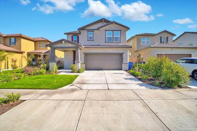 780 Amanecer Drive, Ceres, CA 95307 (MLS #221070176) :: The Merlino Home Team