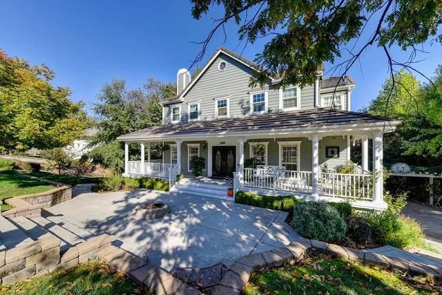2587 Stratford Circle, El Dorado Hills, CA 95762 (MLS #221070179) :: Heather Barrios