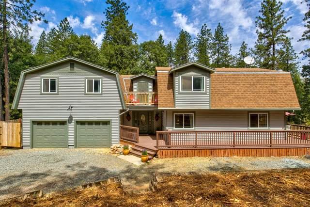 16225 Tuggie Drive, Sutter Creek, CA 95685 (#221070192) :: Rapisarda Real Estate
