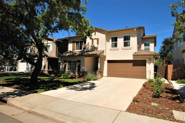 5460 2nd Street, Rocklin, CA 95677 (MLS #221070207) :: Keller Williams - The Rachel Adams Lee Group