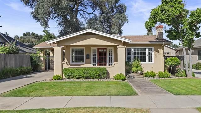 148 Church Avenue, Oakdale, CA 95361 (MLS #221070224) :: The MacDonald Group at PMZ Real Estate