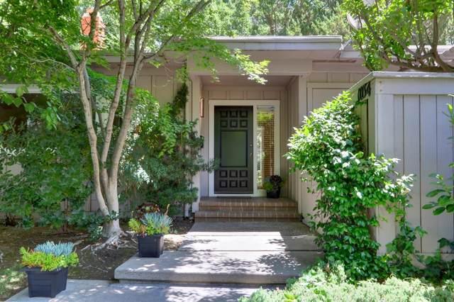 1034 Commons Drive, Sacramento, CA 95825 (MLS #221070225) :: The MacDonald Group at PMZ Real Estate