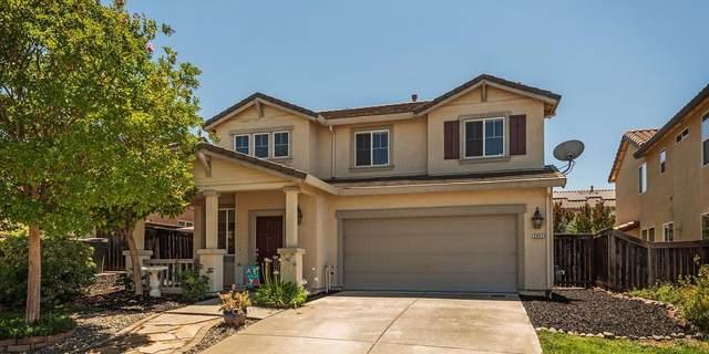2852 Cardinal Drive, Lincoln, CA 95648 (MLS #221070244) :: Keller Williams - The Rachel Adams Lee Group