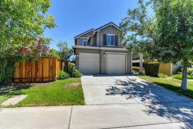 2680 Flintlock Lane, Rocklin, CA 95765 (MLS #221070245) :: Keller Williams - The Rachel Adams Lee Group