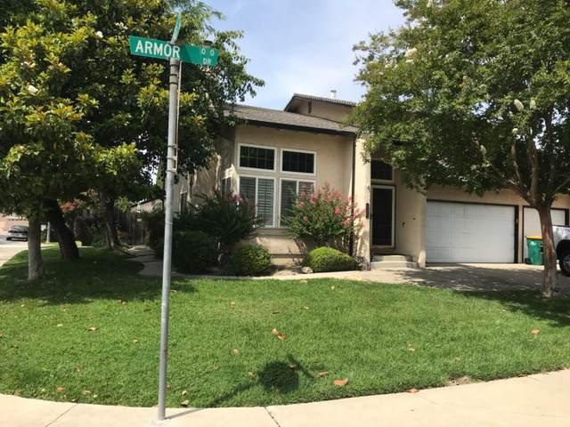 1041 Armor Drive, Stockton, CA 95209 (MLS #221070261) :: The MacDonald Group at PMZ Real Estate