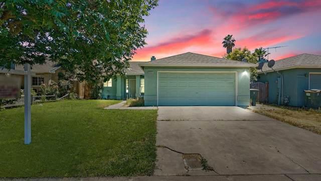3400 Penny Lane, Modesto, CA 95354 (MLS #221070278) :: The MacDonald Group at PMZ Real Estate