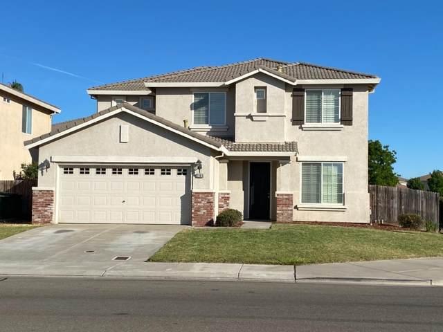 2003 Lonnie Beck Way, Stockton, CA 95209 (#221070287) :: Rapisarda Real Estate