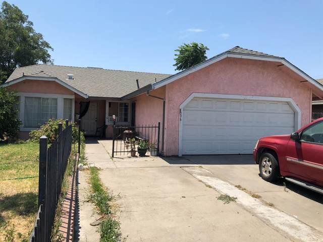 1308 Nadine Avenue, Modesto, CA 95351 (#221070299) :: Rapisarda Real Estate