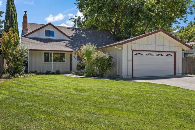 2748 Blackburn Drive, Davis, CA 95618 (MLS #221070304) :: Heather Barrios