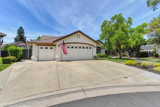 65 Tucumcari Court, Roseville, CA 95678 (#221070314) :: Rapisarda Real Estate