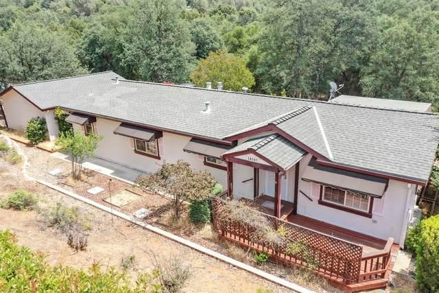 18505 Pradera Real Road, Sonora, CA 95370 (MLS #221070331) :: Live Play Real Estate | Sacramento