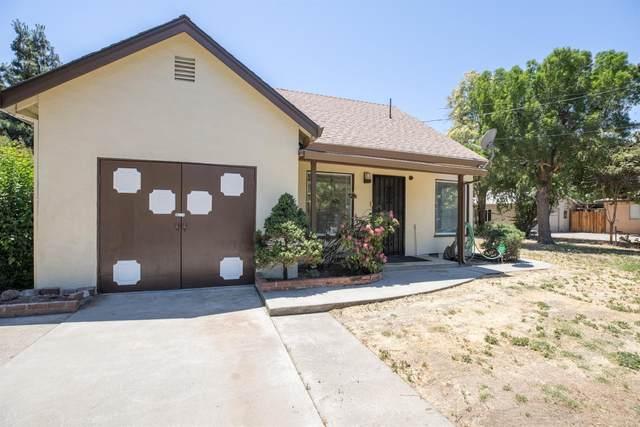 1624 Shaddox Avenue, Modesto, CA 95358 (#221070333) :: Rapisarda Real Estate