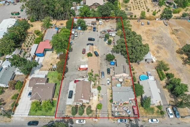 544 N Windsor Avenue, Stockton, CA 95205 (MLS #221070348) :: The Merlino Home Team