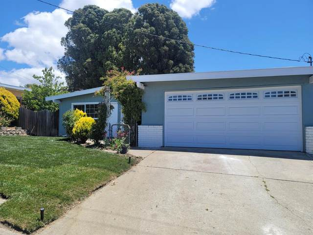 1730 Manzanilla Drive, San Pablo, CA 94806 (MLS #221070361) :: Heather Barrios