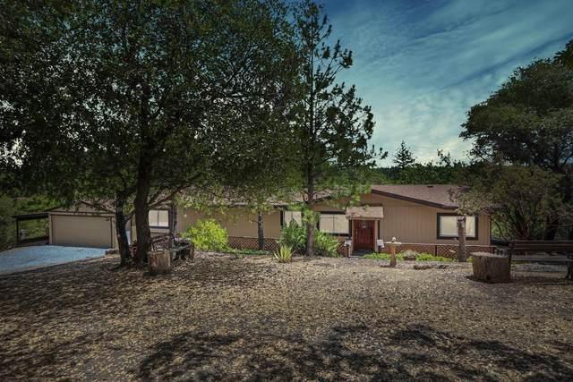 15390 Autumn Drive, Sutter Creek, CA 95685 (#221070362) :: Rapisarda Real Estate