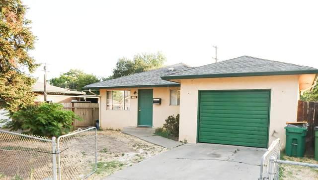 1735 Hiawatha Avenue, Stockton, CA 95205 (MLS #221070370) :: The Merlino Home Team