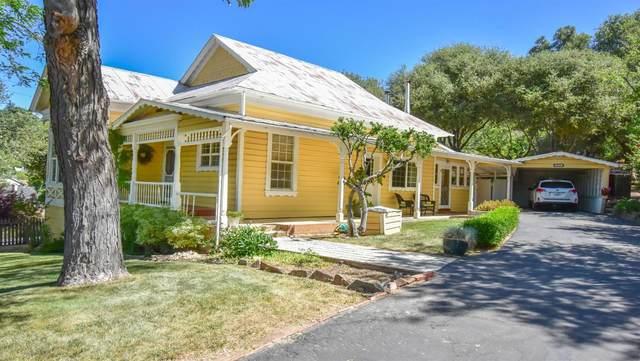 221 Theall Street, Sonora, CA 95370 (MLS #221070383) :: Live Play Real Estate | Sacramento