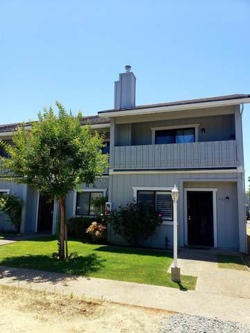 747 Saint Andrews 2D, Valley Springs, CA 95252 (#221070397) :: Rapisarda Real Estate