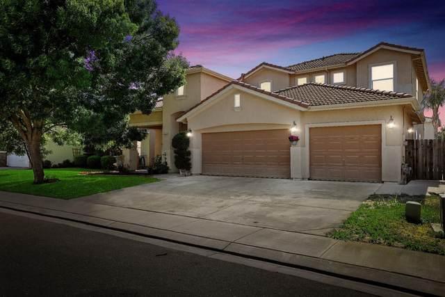 5657 Suttermill Drive, Riverbank, CA 95367 (#221070412) :: Rapisarda Real Estate