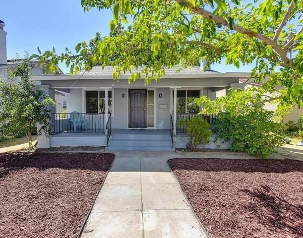 2140 35th Street, Sacramento, CA 95817 (MLS #221070413) :: The MacDonald Group at PMZ Real Estate