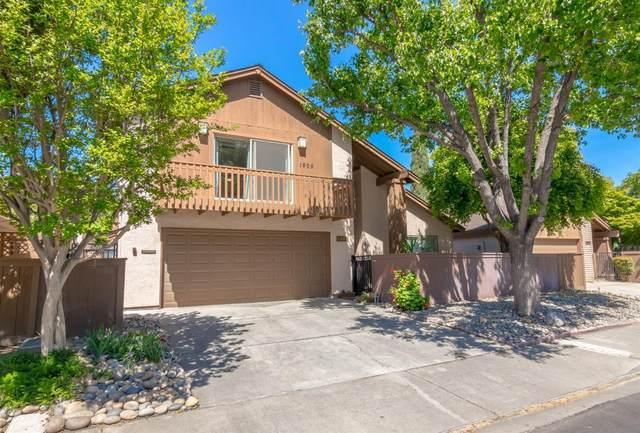 1805 Laurel Oak Drive, Modesto, CA 95354 (MLS #221070430) :: Heather Barrios