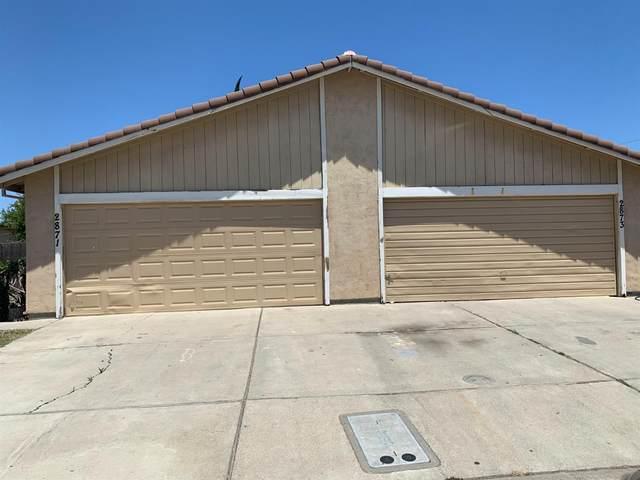 2873 Fox Creek Court, Stockton, CA 95210 (MLS #221070453) :: The MacDonald Group at PMZ Real Estate